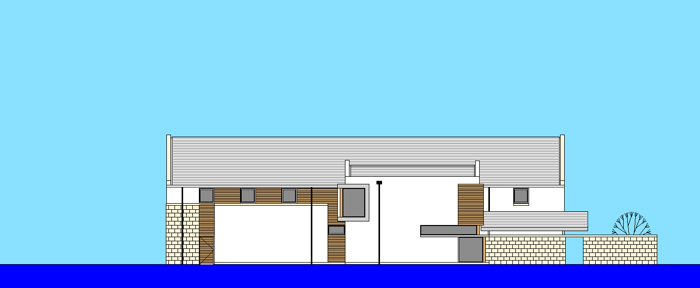 Kip Park Mixed Use Development Phase 2 Inverkip Rear Elevation.png