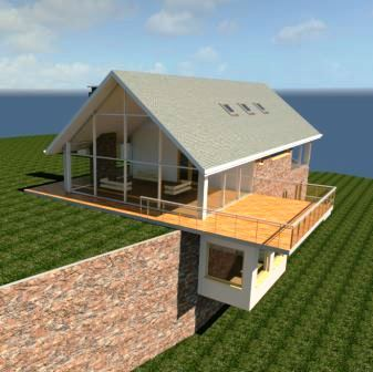 New Build House Dalcrue Farm Perth 3D View 2.jpg