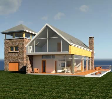 New Build House Dalcrue Farm Perth 3D View 3.jpg
