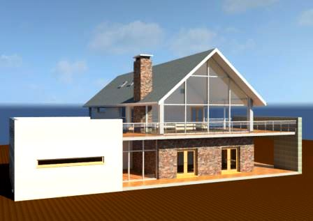 New Build House Dalcrue Farm Perth 3D View 4.jpg
