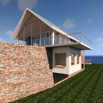 New Build House Dalcrue Farm Perth 3D View 5.jpgg